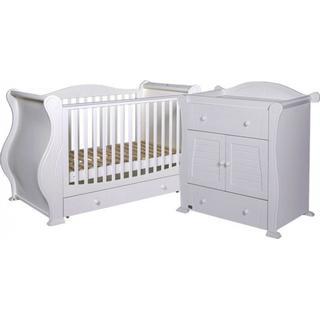 Tutti Bambini Marie 2pcs Room Set