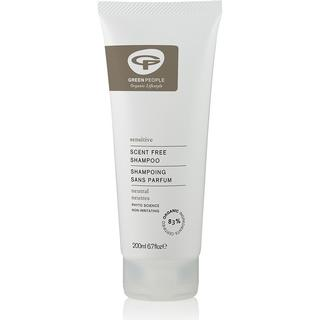 Green People Neutral Scent Free Shampoo 200ml