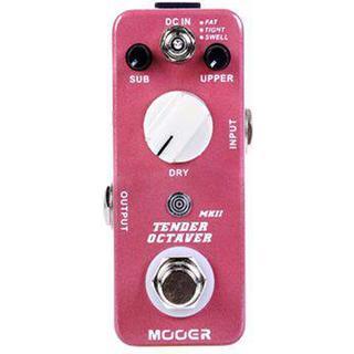 Mooer Tender Octaver MK2
