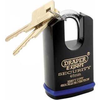 Draper Expert 46mm Padlock 64196