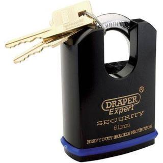 Draper Expert 61mm Padlock 64198