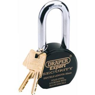 Draper Expert 63mm Padlock 64207