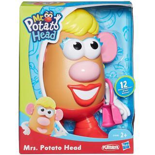 Hasbro Playskool Friends Mrs. Potato Head 27658