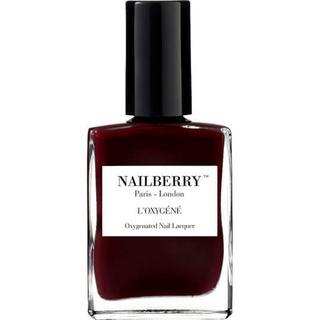 Nailberry L'oxygéné Oxygenated Noirberry 15ml