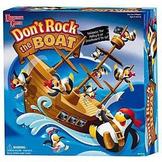 Competo Don't Rock The Boat