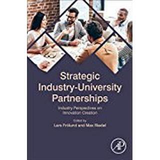 Strategic Industry-University Partnerships: Success-Factors from Innovative Companies