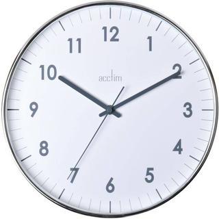 Acctim Jenson 30cm Wall clock