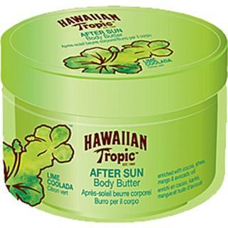 Hawaiian Tropic After Sun Lime Coolada Body Butter 200ml