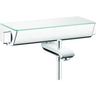 Hansgrohe Ecostat Select (13141400) Chrome, White