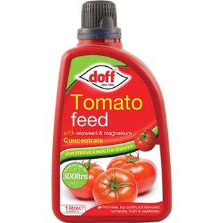 Doff Tomato Feed Concentrate 1L