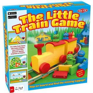 Tactic The Little Train Game