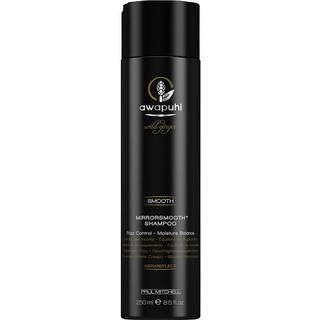 Paul Mitchell Awapuhi Wild Ginger Mirrorsmooth Shampoo 250ml