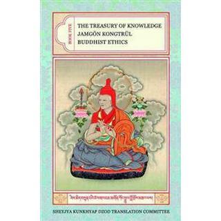 The The Treasury of Knowledge (Inbunden, 2012)