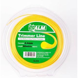 Alm Trimmer Line 2.4mm x 90m