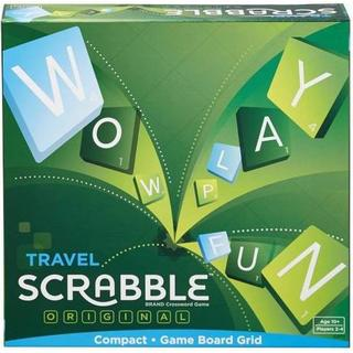 Scrabble Travel Travel