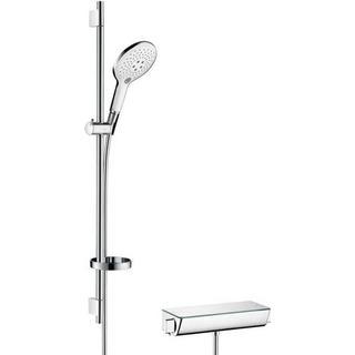 Hansgrohe Raindance Select S (27037400) Chrome, White