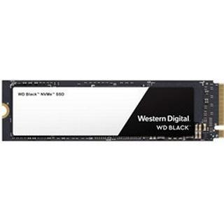 Western Digital Black NVMe WDS500G2X0C 500GB