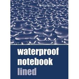 Waterproof Notebook, Lined (Pocket, 2015)