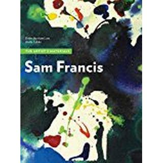 Sam Francis - The Artist's Materials