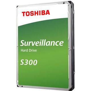 Toshiba S300 Surveillance HDWT31AUZSVA 10TB
