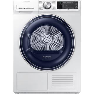 Samsung DV80N62542W/EU White