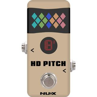Nux HD Pitch