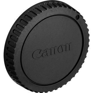 Canon E II Rear lens cap