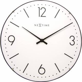 Nextime Basic Dome 35cm Wall clock