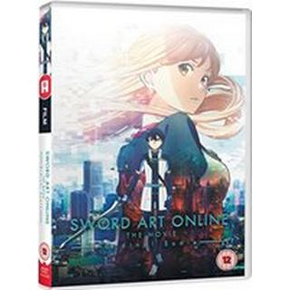 Sword Art Online - Ordinal Scale Standard DVD