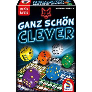 Schmidt Ganz Schön Clever