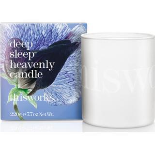 This Works Deep Sleep Heavenly Candle 220g