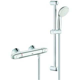 Grohe Grohtherm 1000 (34151004) Chrome