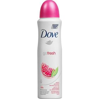 Dove Go Fresh Pomegranate & Lemon Verbena Deo Spray 150ml