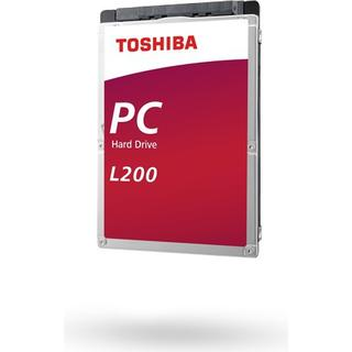 Toshiba L200 HDWL120EZSTA 2TB