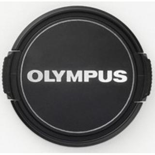 Olympus LC-40.5 Front lens cap