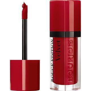 Bourjois Rouge Edition Velvet #15 Red-Volution