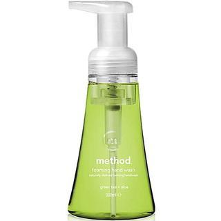 Method Foaming Hand Wash Green Tea + Aloe 300ml