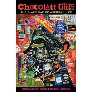 Chocolate Cities (Häftad, 2018)