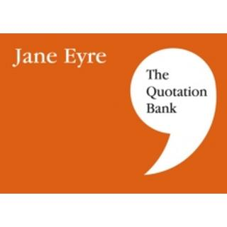 The Quotation Bank: Jane Eyre