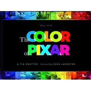 Color of Pixar