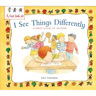 A First Look At: Autism: I See Things Differently