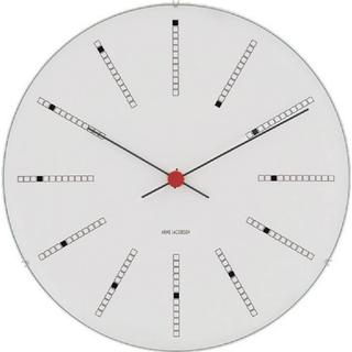 Arne Jacobsen Bankers 29cm Wall clock