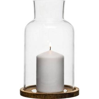 Sagaform Oak 21.5cm (5003444) Lantern