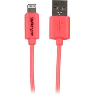 StarTech USB A - Lightning 1m