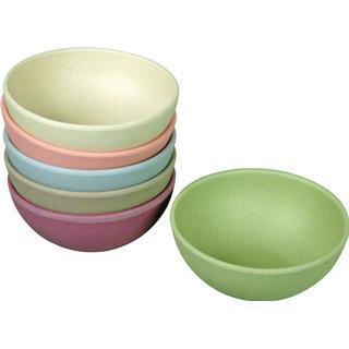 Zuperzozial Raw Earth Tasty Treats Breakfast Bowl 6 pcs 0.13 L