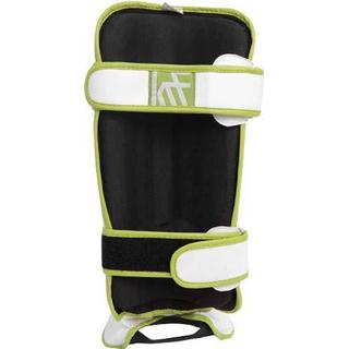 KRF Pro Shin Guard With Foot Protection