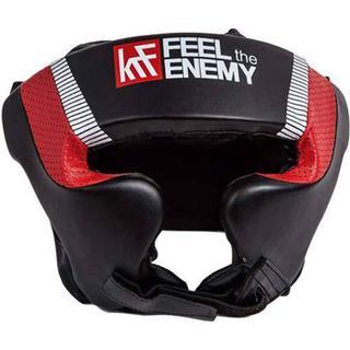 KRF Tricolor Transpirable Airtec Headgear
