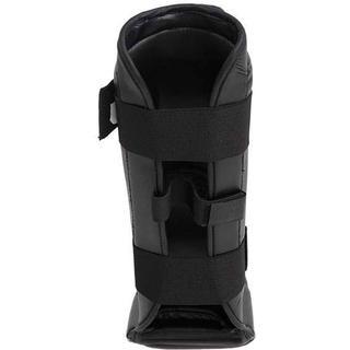 KRF Velcro & Foot Protection Shin Guard