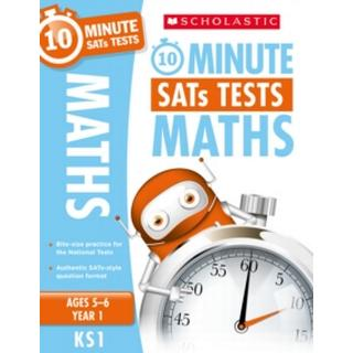 Maths - Year 1 (10 Minute SATs Tests)