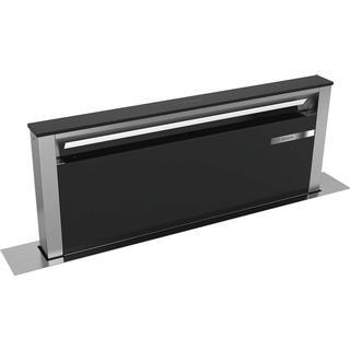 Bosch DDD97BM60B 90cm (Black)